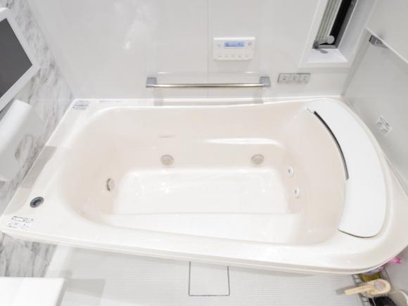 和室を大改装【TOTOシンラ】浴室・洗面室リフォーム