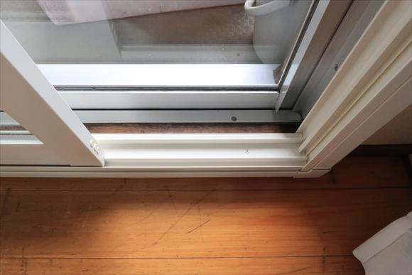 夏の暑さにも冬の寒さにも【LIXILインプラス】内窓設置